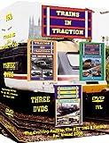 echange, troc Trains in Traction [Box Set] [Import anglais]