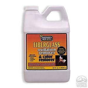 Protect All 55064 Fiberglass Oxidation Remover - 64 oz.