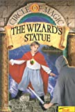 The Wizard's Statue (Circle of Magic, No. 3) (0613308859) by Doyle, Debra