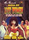 echange, troc Mesa of Lost Women [Import USA Zone 1]