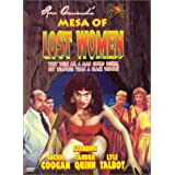 Mesa of Lost Women [Import USA Zone 1]par Jackie Coogan