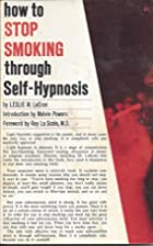 How To Stop Smoking Through Self Hypnosis by…