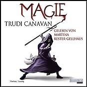 Magie (Die Gilde der schwarzen Magier 4) | [Trudi Canavan]