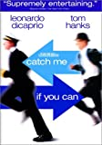 Cover art for  Catch Me If You Can (Widescreen Two-Disc Special Edition)