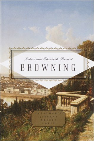 Browning: Poems (Everyman