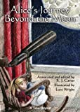 R. J. Carter Alice's Journey Beyond the Moon