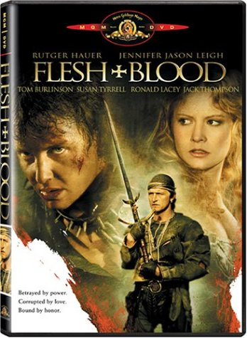 Flesh & Blood [DVD] [Region 1] [US Import] [NTSC]
