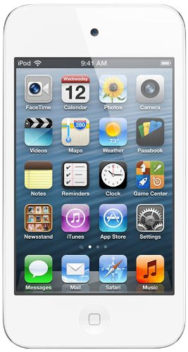 Apple iPod Touch 16 Go Blanc
