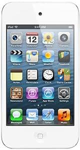 Apple iPod Touch 16 Go Blanc
