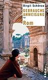 Gebrauchsanweisung für Rom.