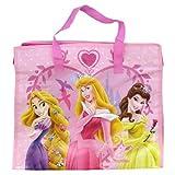 Disney Shopping Bags Tote 35cm x40cm Princess Rapunzel, Sleeping Beauty & Belle