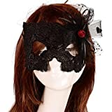TY 2014 Korea Fashion Women Mask Charms Party Halloween Mask