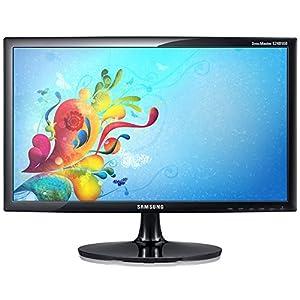 Samsung S24B150BL 23.6-Inch Screen LED-Lit Monitor