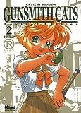 echange, troc Kenichi Sonoda - GunSmith Cats, Tome 2 :