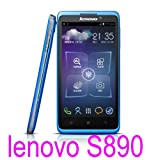 5.0″ Unlocked Lenovo S890 Dual SIM 3G+2G 2-Core smartphone phone Android 4.0 8MP