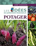 img - for potager book / textbook / text book