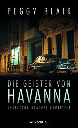 Die Geister von Havanna (Inspector Ramirez ermittelt)