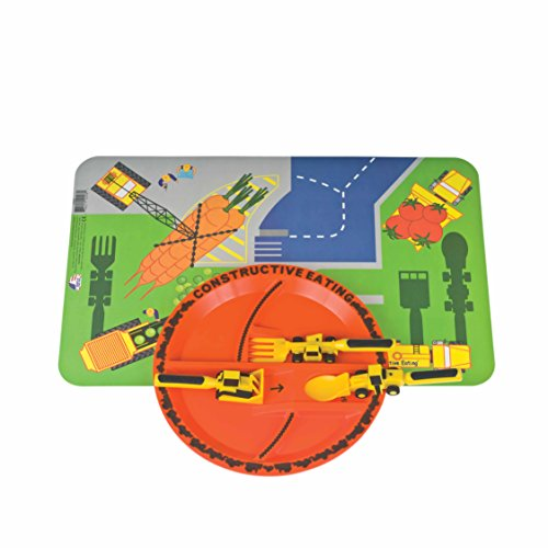 Constructive-Eating-Construction-Combo-with-Utensil-Set-Plate-and-Placemat