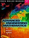 Advanced engineering mathematics with Mathematica and MATLAB /