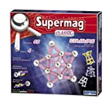 Supermag Classic Colours 60Pcs