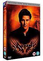 Angel - Season 5 [DVD]