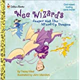 Jasper and the Mixed up Dragon (Wee Wizards)