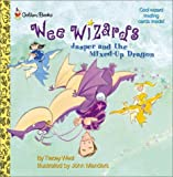 Jasper and the Mixed up Dragon (Wee Wizards) (0307171450) by West, Tracey