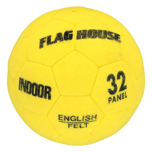 Flaghouse Indoor Soccer Ball Series - #4 front-725067