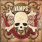 REVOLUTION II-VAMPS