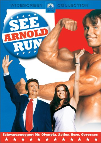 See Arnold Run [DVD] [Import]