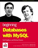 img - for Beginning Databases with MySQL book / textbook / text book