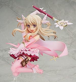 Fate/Kalied liner プリズマ☆イリヤ [アニメVer.] (1/8スケール ABS&ATBC-PVC 塗装済み完成品)