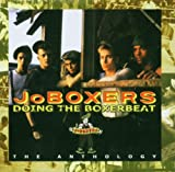 Doing the Boxerbeat - JoBoxers