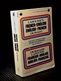 French Eng Dict Pj (0671527525) by Larousse