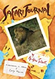 Safari Journal (0544113462) by Talbott, Hudson