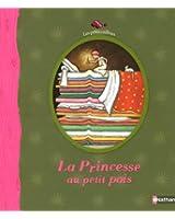 N13 - PRINCESSE AU PETIT POIS