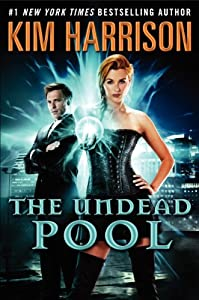 The Undead Pool by