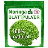 1kg Moringa Oleifera Blattpulver - �KO Rohkost (2x500g Pulver)