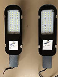 DMak 36w Street Light - PACK OF 2
