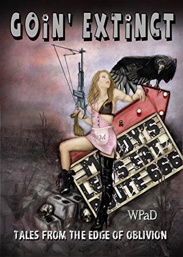 Goin' Extinct by WPaD ebook deal