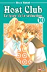 Host Club, Tome 10