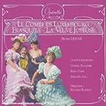 Le Comte De Luxembourg (Extraits) - L...