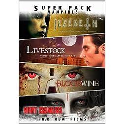 Super Pack Vampires!!