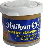 Pelikan - Témpera escolar 742/40, bote 40ml, 80 ocre claro