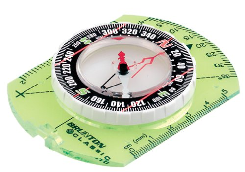 Brunton Classic Compass