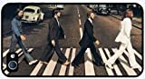 Beatles Abbey Road Apple iPhone 4/4s RUBBER Case/Cover Verizon or AT&T iPhone