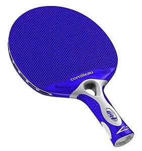 Raquette ping pong les bons plans de micromonde - Raquette de tennis de table cornilleau ...