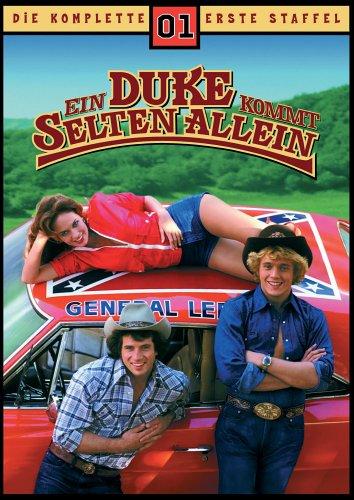 Ein Duke kommt selten allein - Die komplette erste Staffel [5 DVDs]