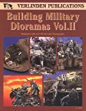 img - for Building Military Dioramas Vol. II book / textbook / text book