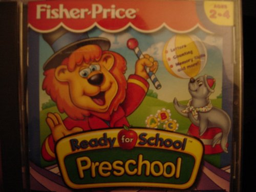Fisher Price Software front-1038805